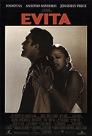 Evita (1996) 1080p