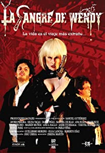 Websites for watching latest english movies La sangre de Wendy [320x240]