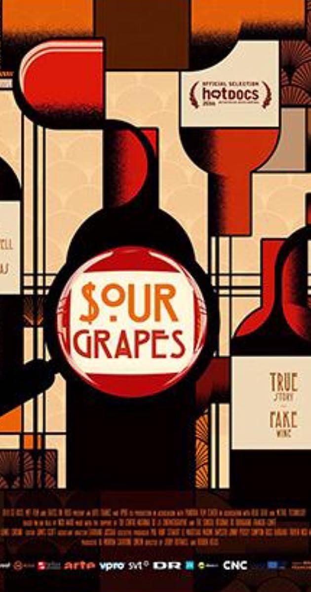 Sour Grapes (2016) - IMDb