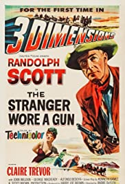 The Stranger Wore a Gun (1953) 720p