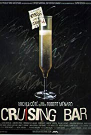 Cruising Bar Poster