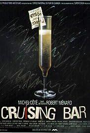 Cruising Bar(1989) Poster - Movie Forum, Cast, Reviews