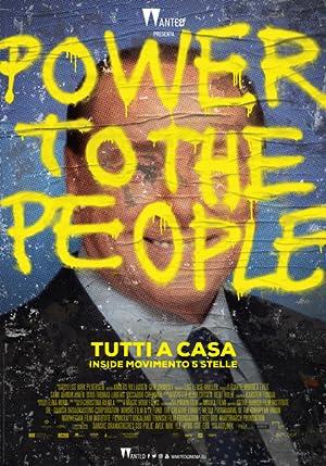 Al magt til folket?