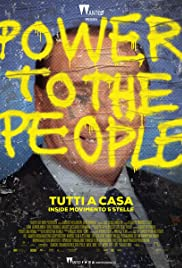 Tutti a Casa - Power to the people? Poster