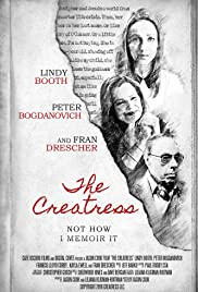 The Creatress Poster