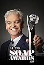 Primary image for The British Soap Awards 2017