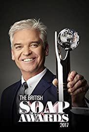 The British Soap Awards 2017 Poster