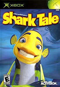 Movies x264 download Shark Tale by none [[movie]