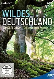 Wildes Deutschland Poster