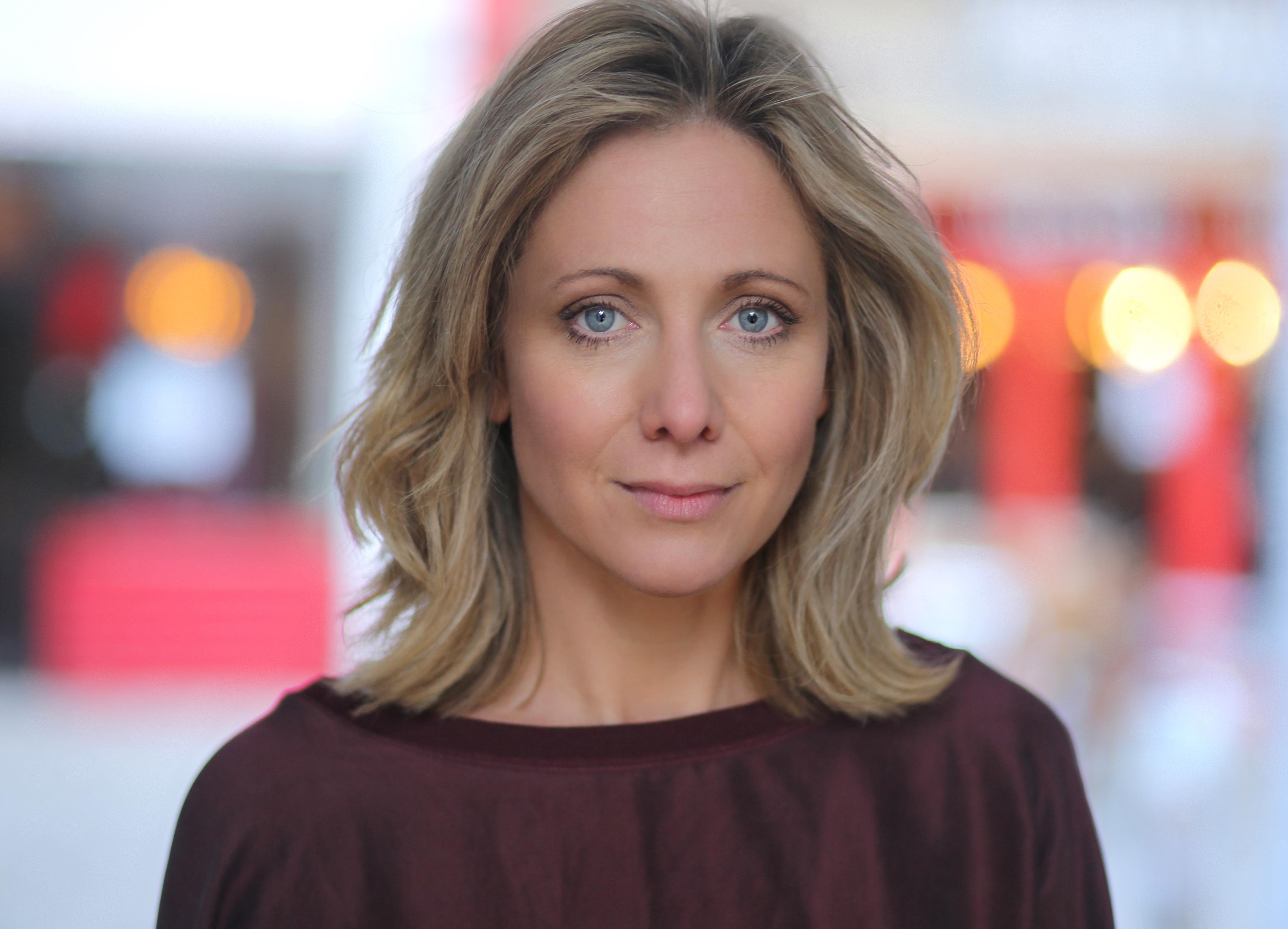 Kerrie Taylor (born 1973)