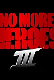 No More Heroes III Poster