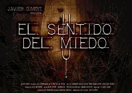 Red box movies El sentido del miedo by [Quad]