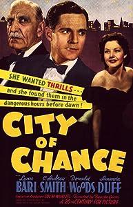 City of Chance USA