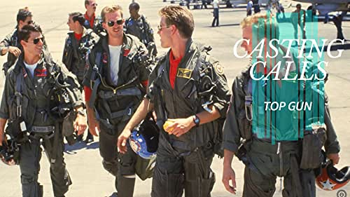 Who Was Almost Cast in 'Top Gun'?