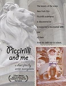 Watches the movie Piccirilli \u0026 Me [1080i]