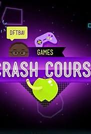 Crash Course: Games Poster
