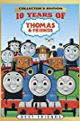 10 Years of Thomas & Friends (1999) Poster