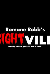 Primary photo for Romane Robb's Frightville