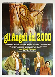 Movies direct download 720p free Gli angeli del 2000 [HDRip]