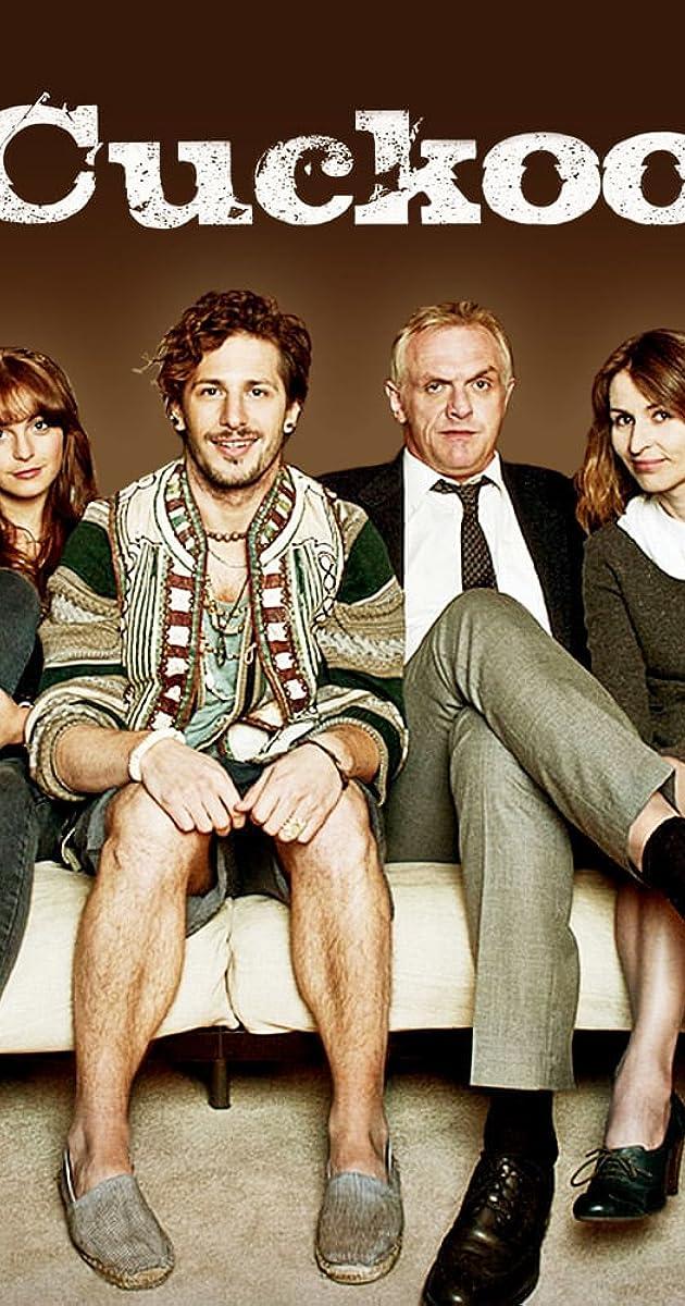 Cuckoo (TV Series 2012– ) - IMDb