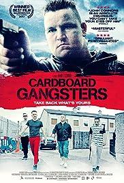 Cardboard Gangsters (2017) 720p