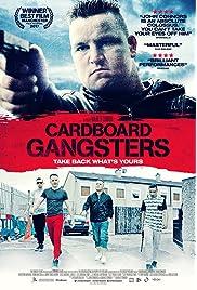 Cardboard Gangsters