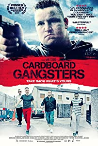Watch video online movies Cardboard Gangsters by Mark O'Connor [HD]