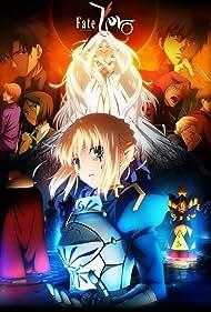 Fate/Zero (2011)