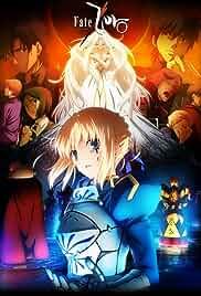 Fate/Zero |  all lyrics