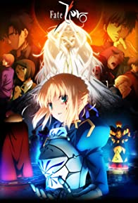 Primary photo for Fate/Zero