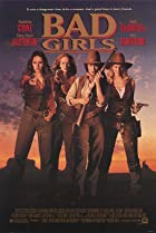 Bad Girls (1994) Poster