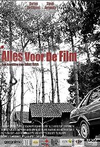 Primary photo for Alles Voor De Film