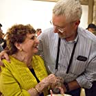 Morrie Warshawski and Sonia Warshawski at an event for Big Sonia (2016)