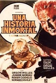 Histoire immortelle (1968) Poster - Movie Forum, Cast, Reviews
