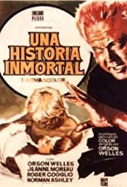 The Immortal Story (1968) Poster - Movie Forum, Cast, Reviews