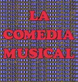 La comedia musical española (1985)