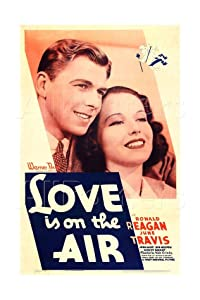 Best website for free movie downloading Love Is on the Air [movie]