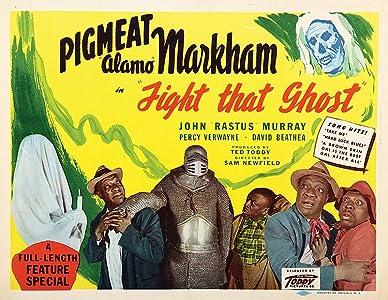 Movie bittorrent downloads Fight That Ghost none [320p]