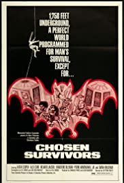 Chosen Survivors (1974) 1080p