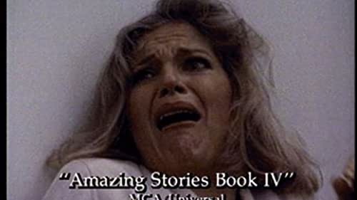 Amazing Stories: Book Four