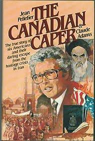 Escape from Iran: The Canadian Caper (1981)