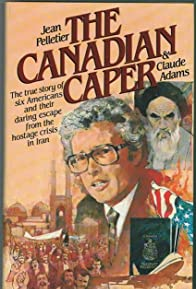 Primary photo for Escape from Iran: The Canadian Caper
