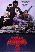 Primary image for The Texas Chainsaw Massacre 2