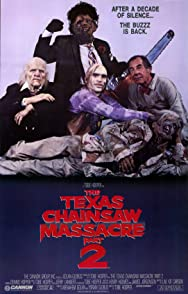 The Texas Chainsaw Massacre 2สิงหาสับ 2