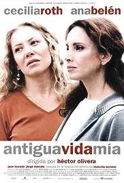 Antigua, My Life Poster