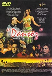 Dansöz Poster