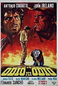 Odio per odio (1967) Poster - Movie Forum, Cast, Reviews