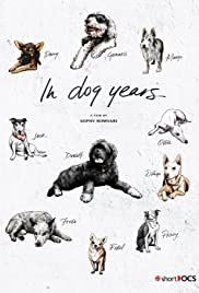 In Dog Years Poster