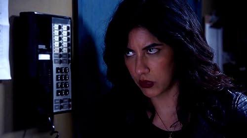 Brooklyn Nine-Nine: Rosa's Victorious Escape