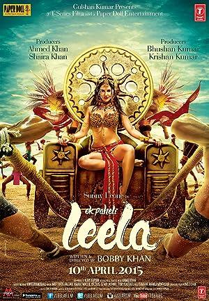 Movie Ek Paheli Leela (2015)